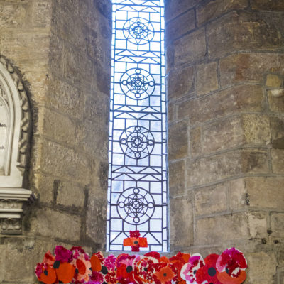3 Poppies Church - Click to open full size image