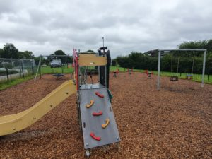 Callerton Lane Play Area