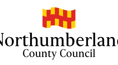 Northumberland Count Council Logo