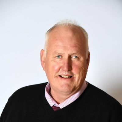 Councillor R Dodds Thumbnail