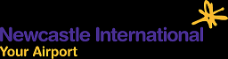Ncl Airport Logo